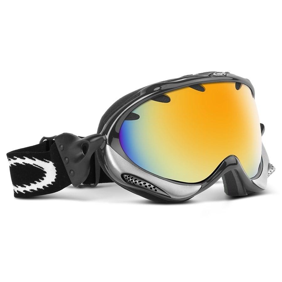 oakley mens ski goggles  Oakley Wisdom Goggle