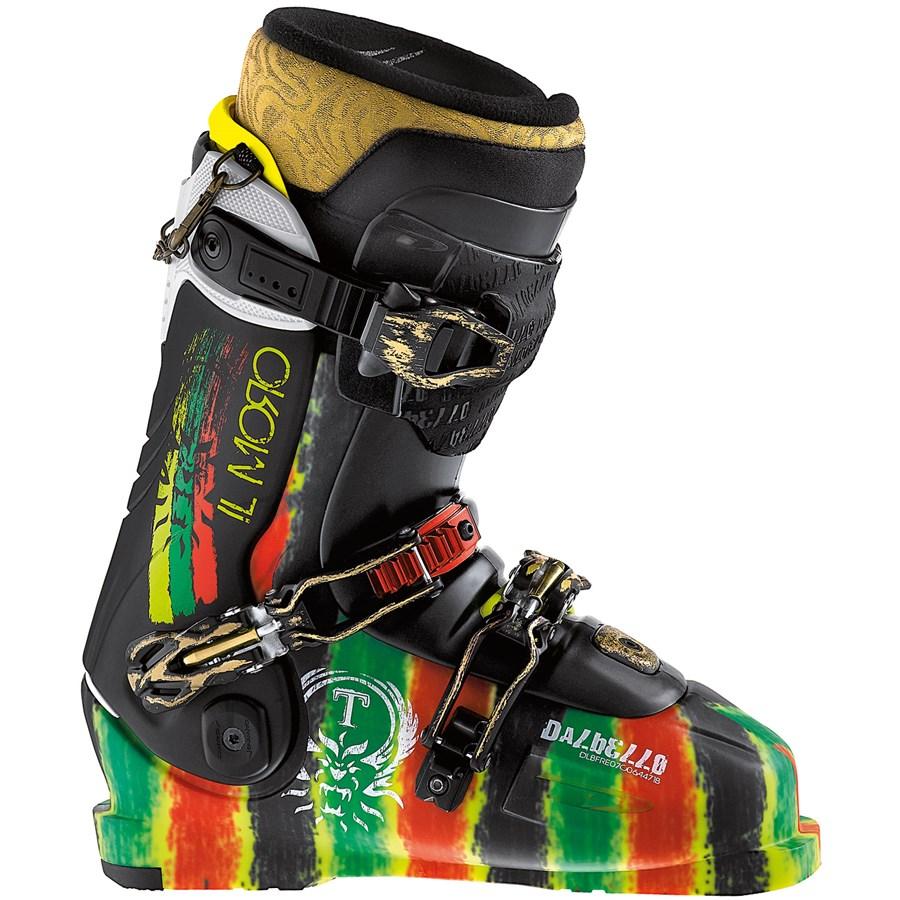 Dalbello Il Moro T I.D. Ski Boots 2011