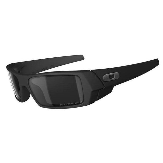 Oakley Gascan Polarized Sunglasses Evo