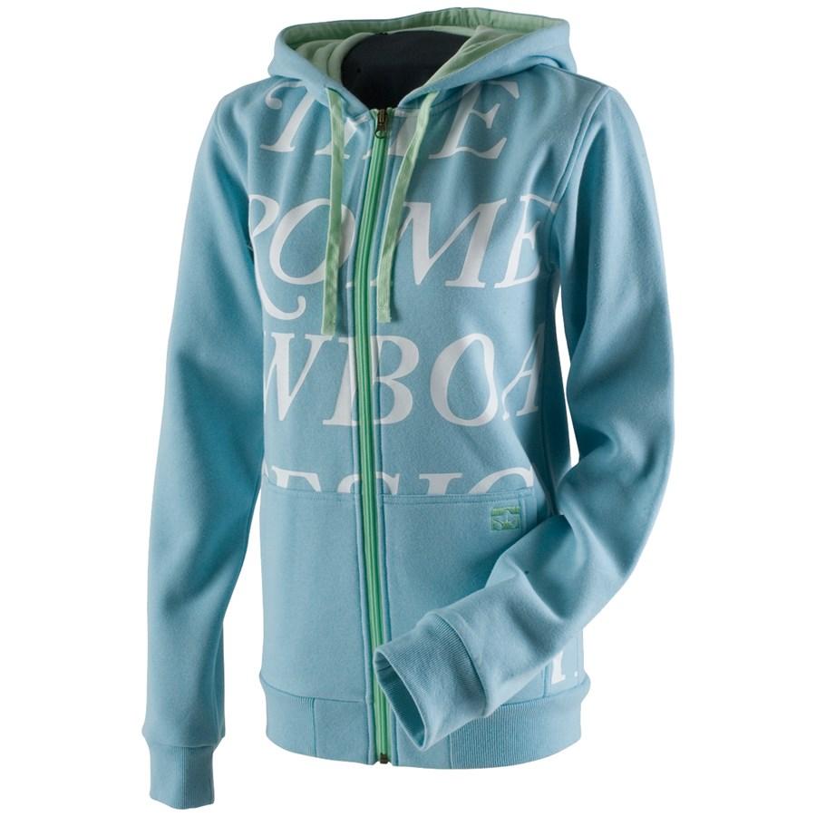 Rome sds hoodie