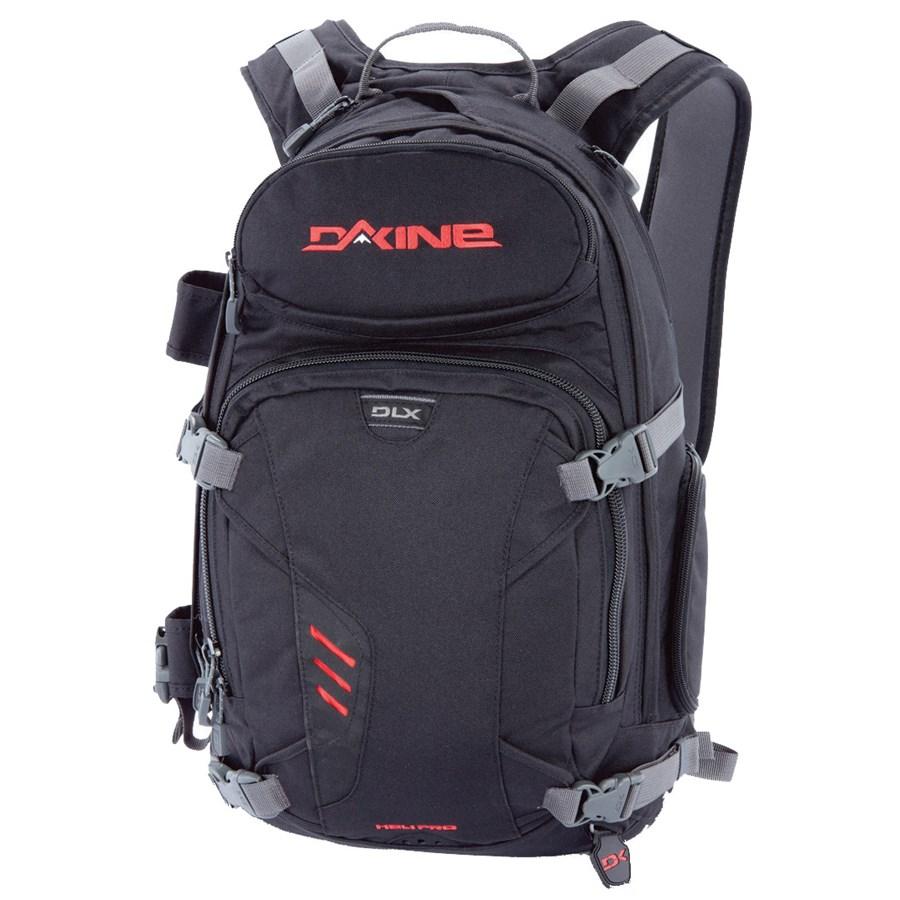 DaKine Heli Pro DLX 20L Backpack | evo