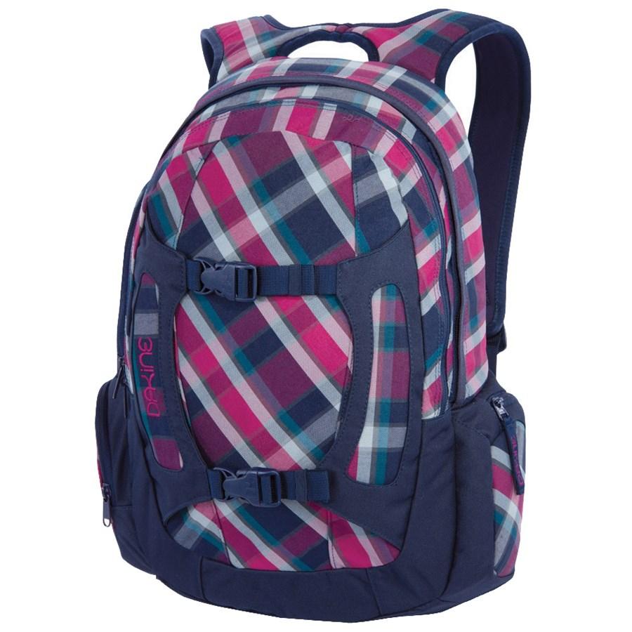 DaKine Girls Mission Backpack | evo