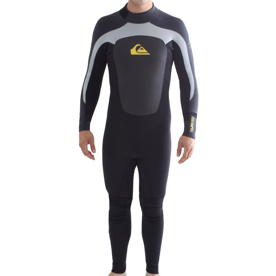 wetsuit quiksilver:
