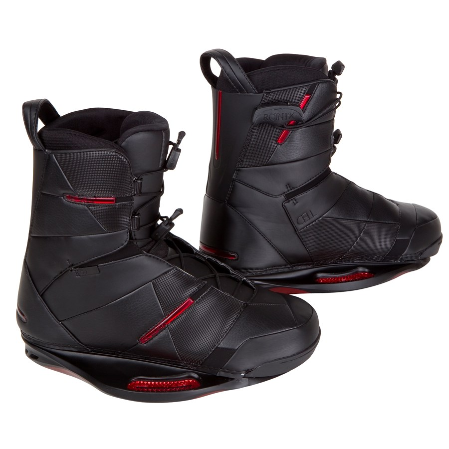 ronix cell wakeboard bindings 2011 evo outlet. Black Bedroom Furniture Sets. Home Design Ideas