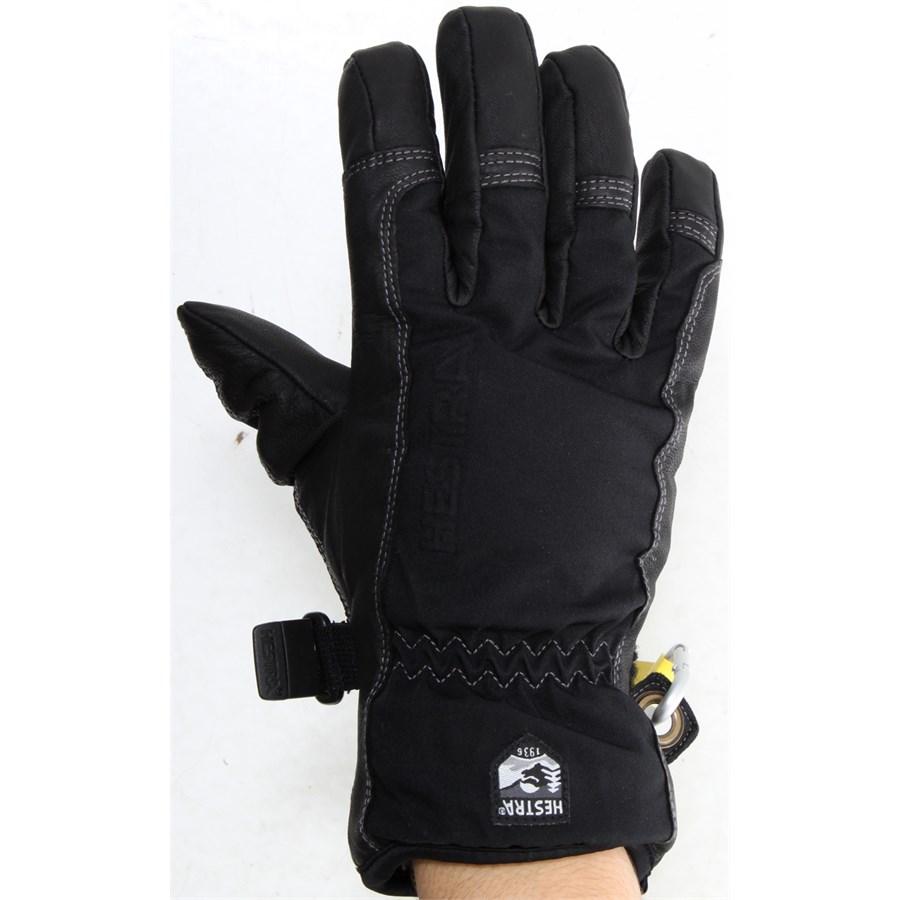 Hestra Soft Shell Short Gloves Evo Outlet