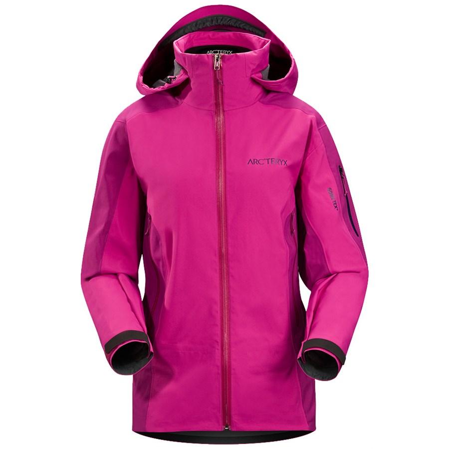 Arc Teryx Stingray Jacket Women S Evo Outlet
