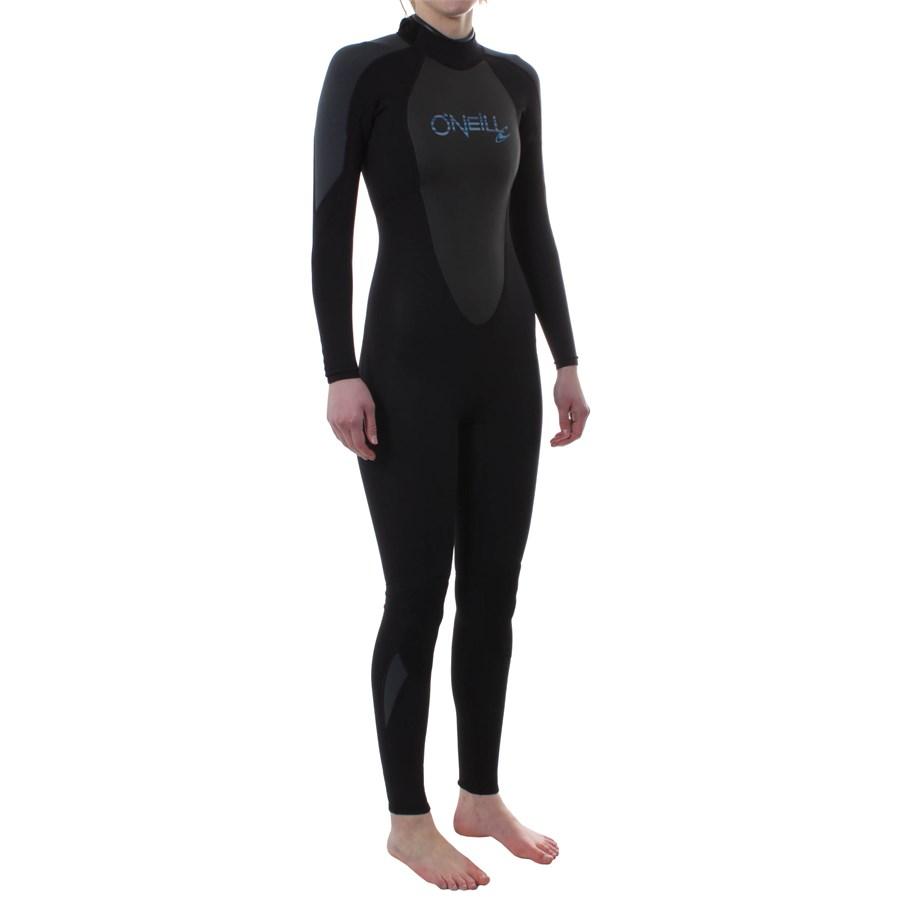 O'Neill Bahia 3/2 Full Wetsuit