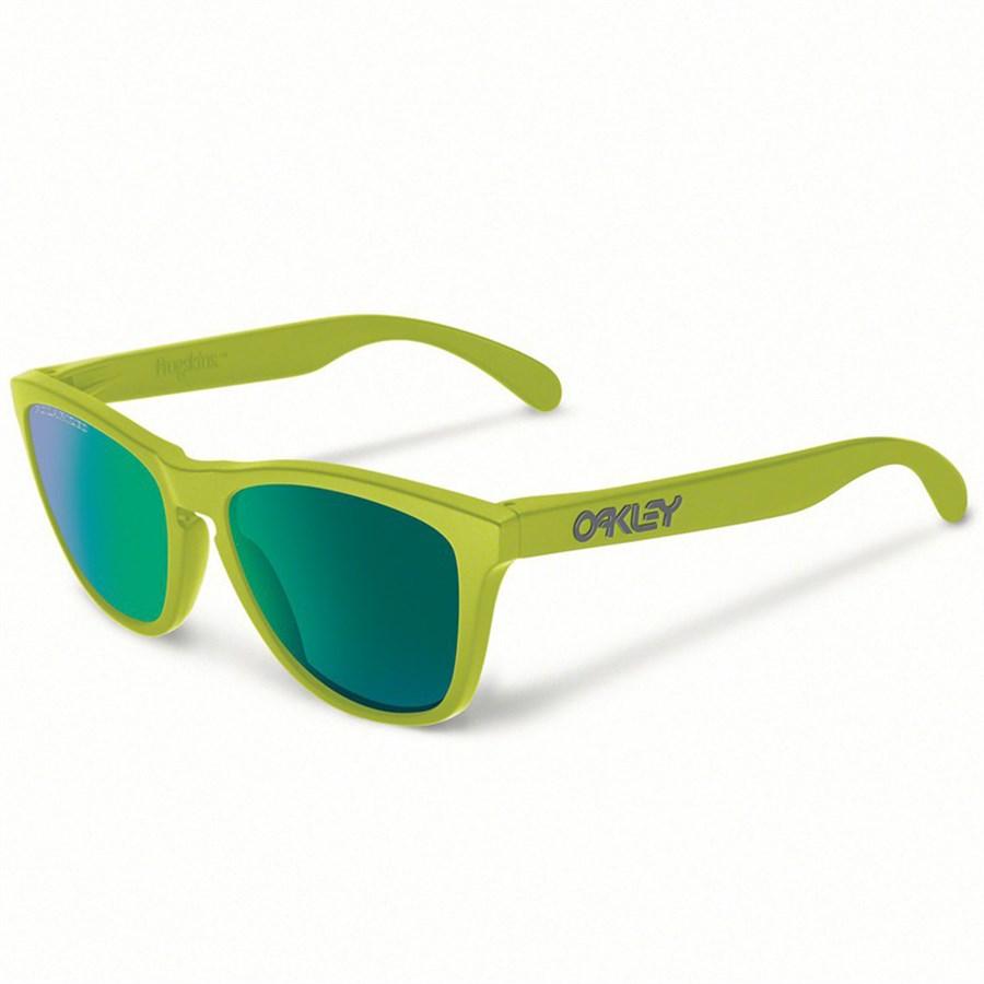 69b1fe2617d Frog Oakley Sunglasses