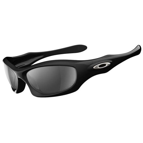 e7343ff74a Oakley Monster Dog Black Iridium Polarized Lenses « Heritage Malta