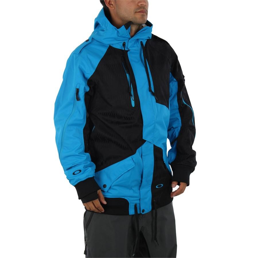 Oakley Preferred Jacket
