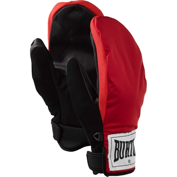 Evo Fitness Boxing Gloves Review: Burton Lambsbread Mittens