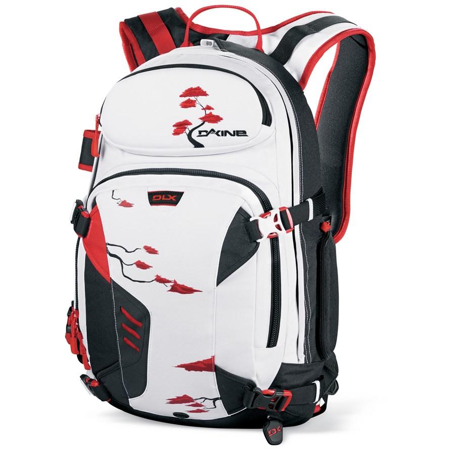 DaKine Eric Pollard Team Heli Pro DLX Backpack   evo