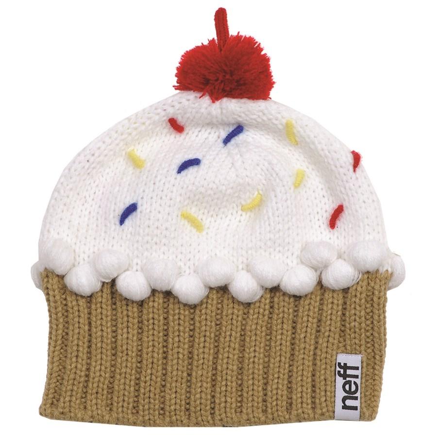 e0f1c0243 Neff Cupcake Beanie - Women's | evo
