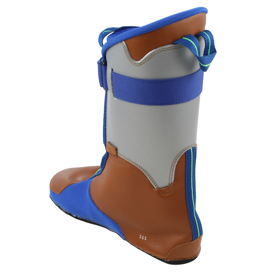 Zip Fit Grand Prix Ski Boot Liner   evo