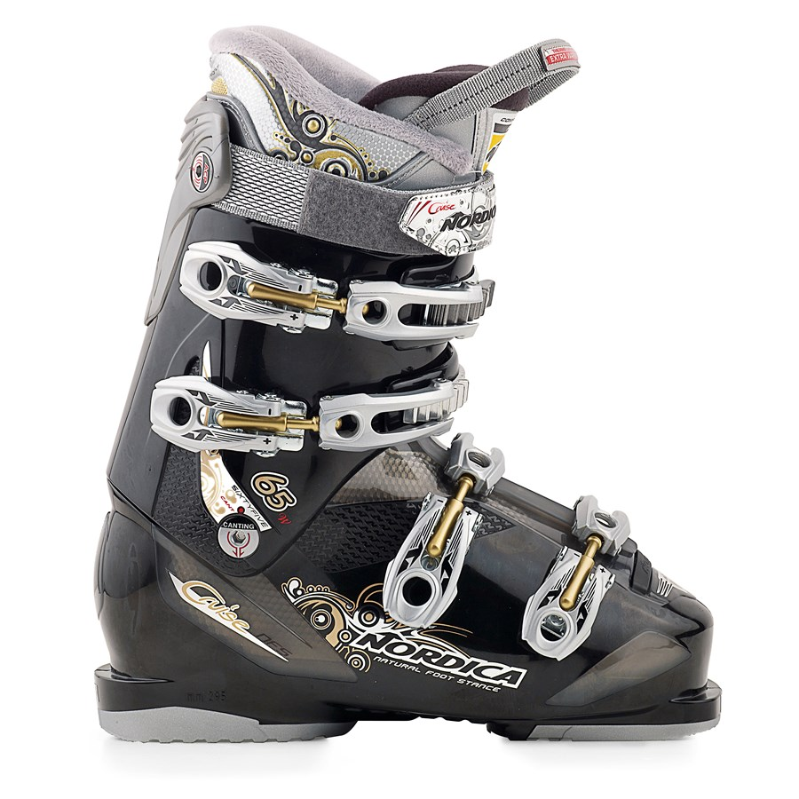Nordica Cruise 65 Womens Ski Boots