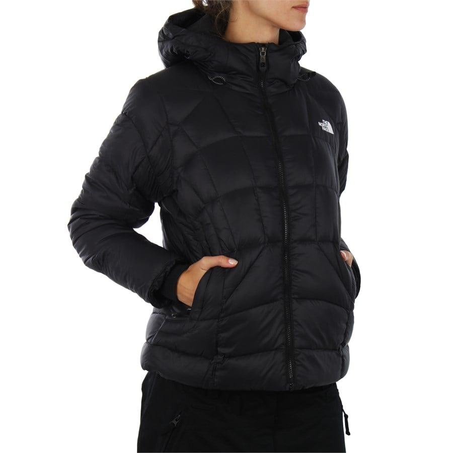 North face down jacket women sale