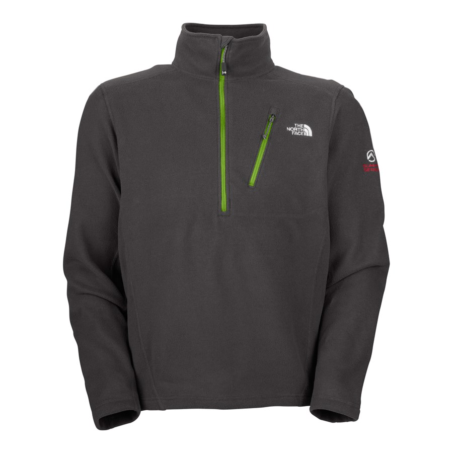 The North Face Annapurna 1/4 Zip Sweater | evo outlet