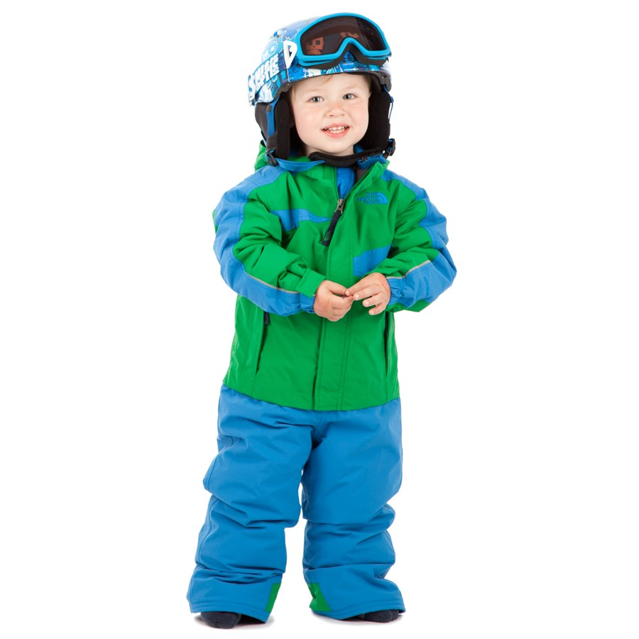 north face snowsuit gallery