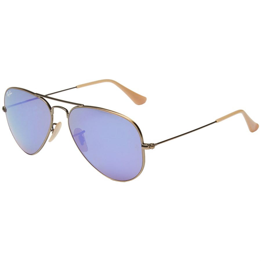 Ray Ban Rb3025 Large Aviator Colored Mirror 2013