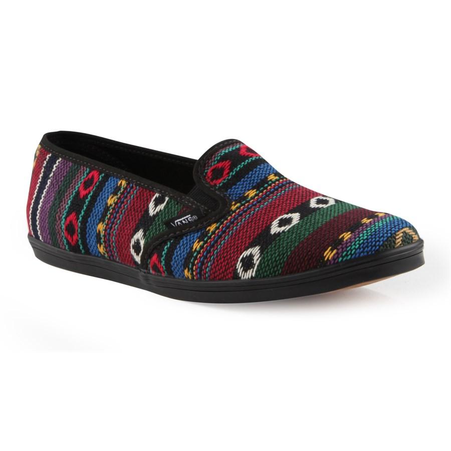 Vans Slip-On Lo Pro Shoes - Women's   evo