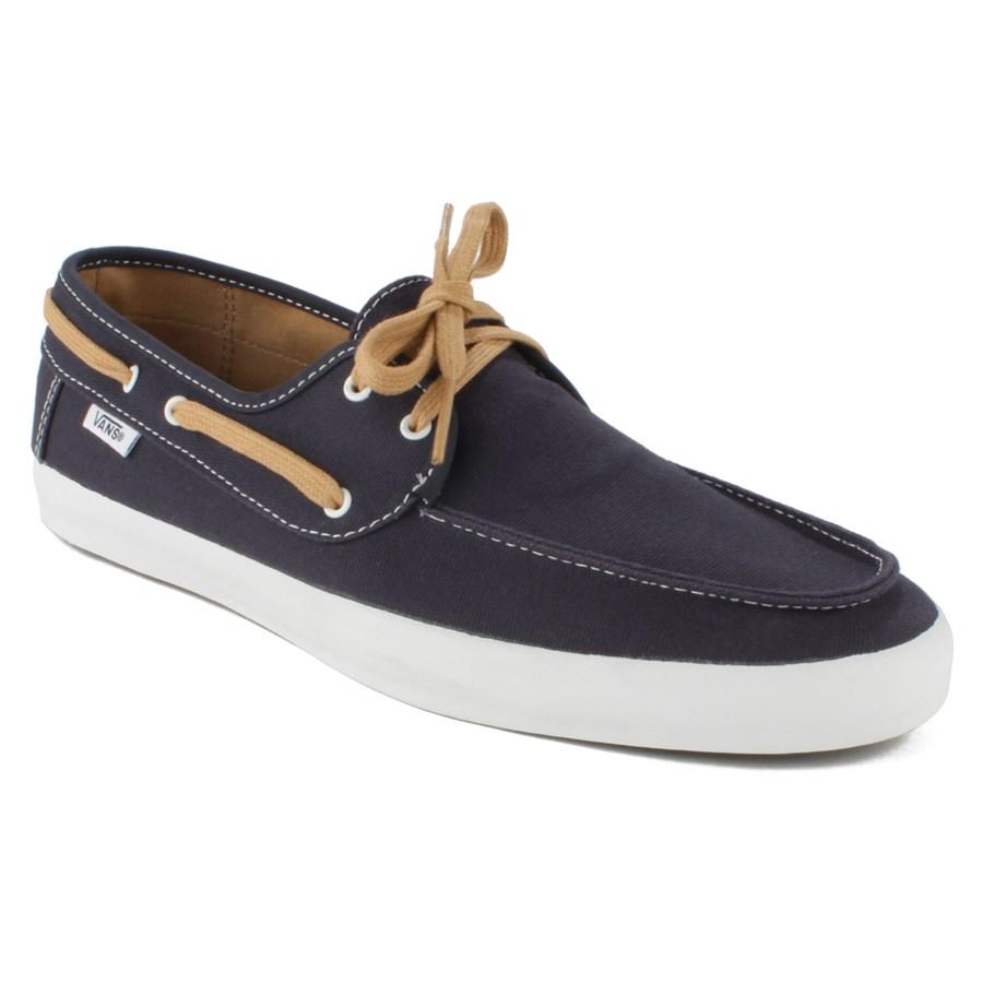 Vans Chauffeur Shoes Evo Outlet