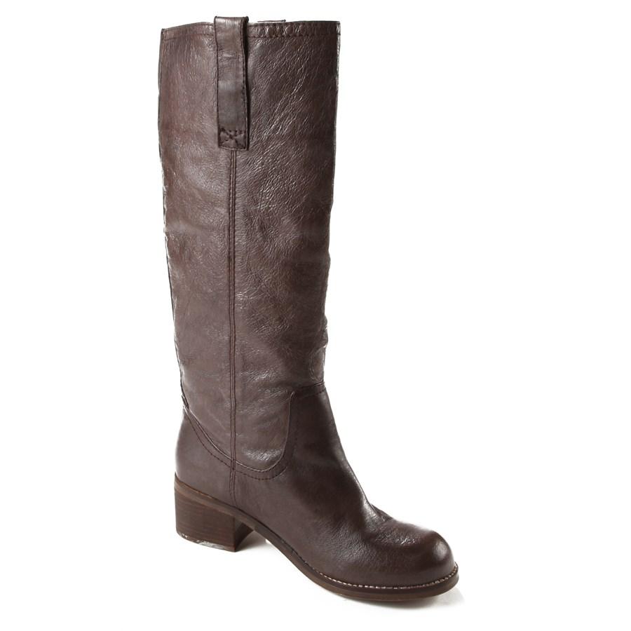 steve madden foreway boots women 39 s evo outlet. Black Bedroom Furniture Sets. Home Design Ideas