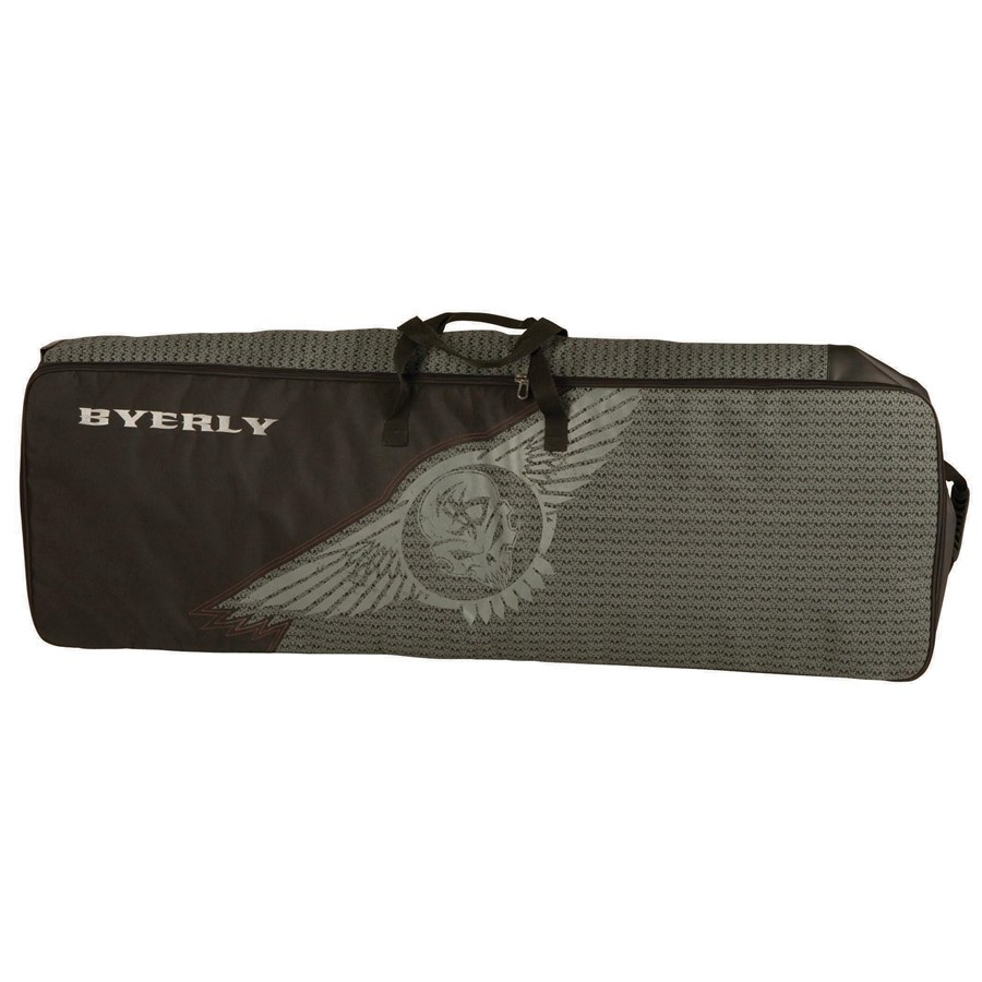 byerly wakeboards wheelie wakeboard bag 2012 evo outlet