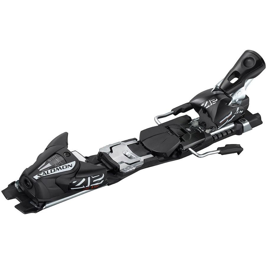 Salomon Z12 Speed Ski Bindings (115mm Brakes) 2012