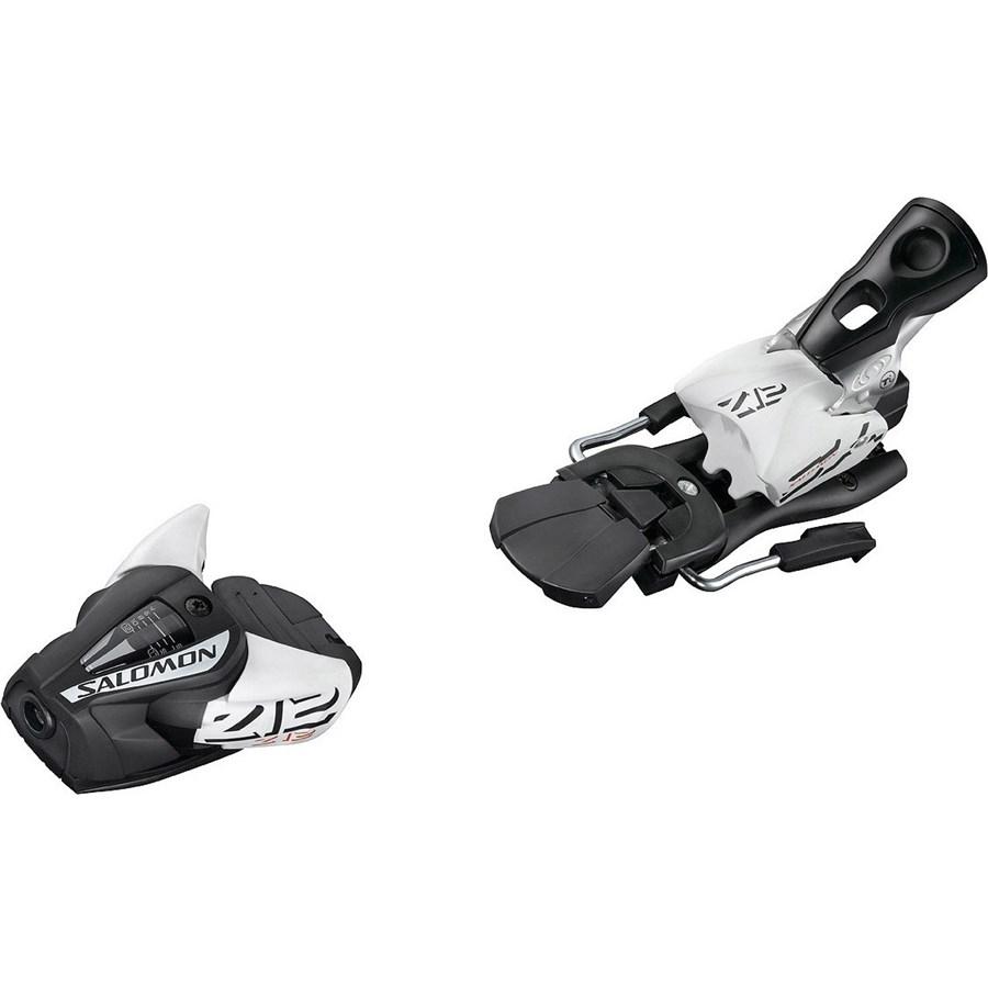 Salomon Z12 Ti Ski Bindings (90mm Brakes) 2012