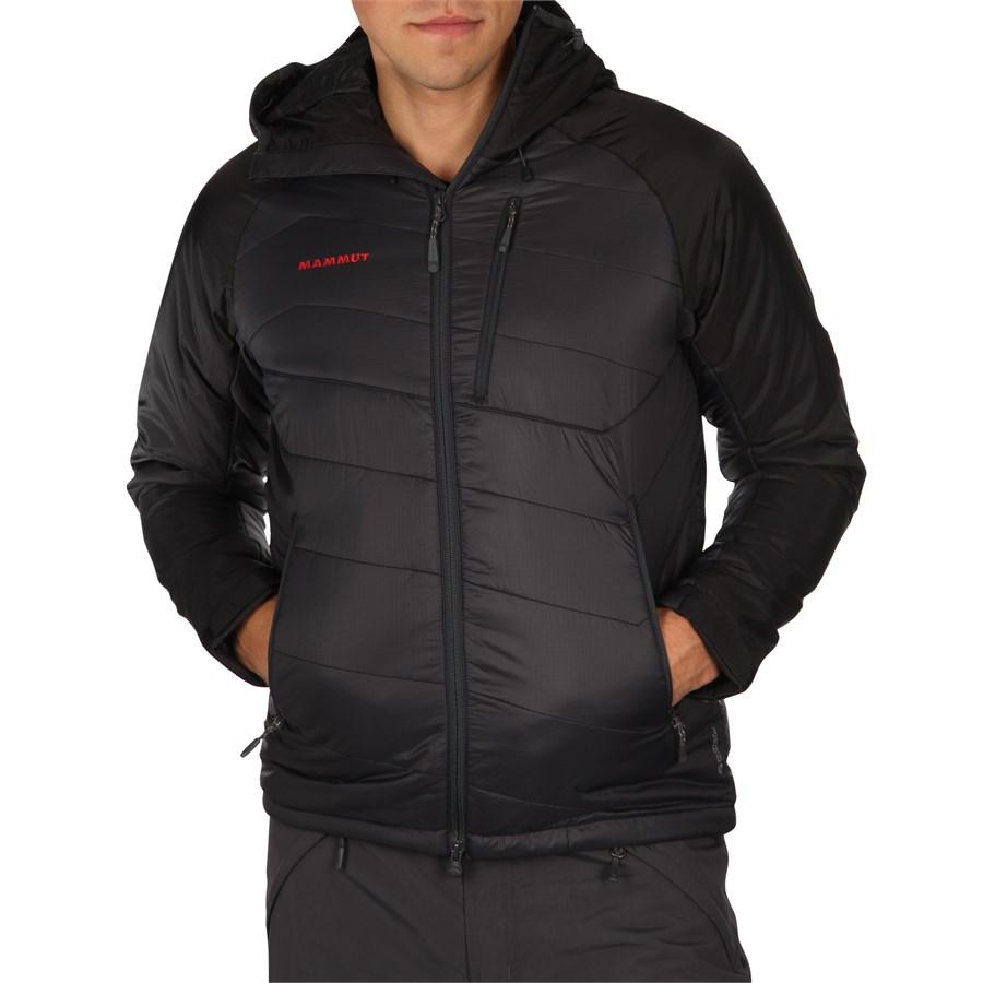 Mammut Womens Jacket