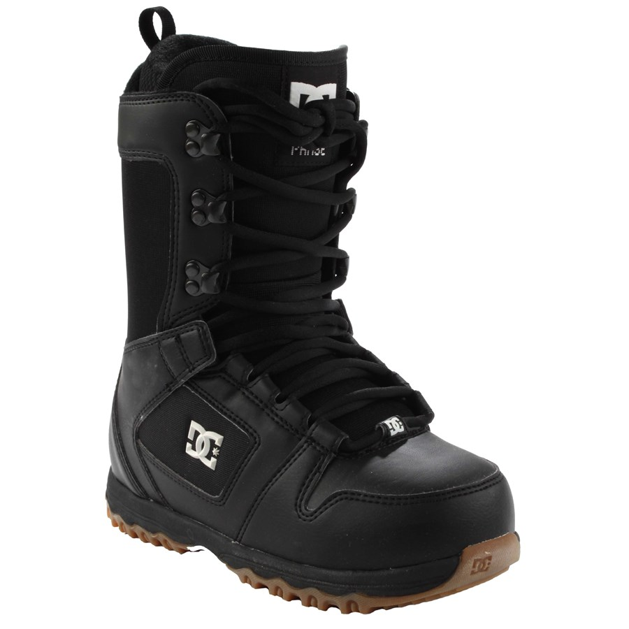dc phase snowboard boots s 2011 evo outlet