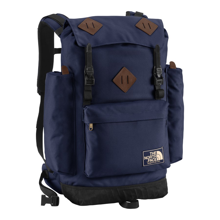 the north face rucksack backpack evo