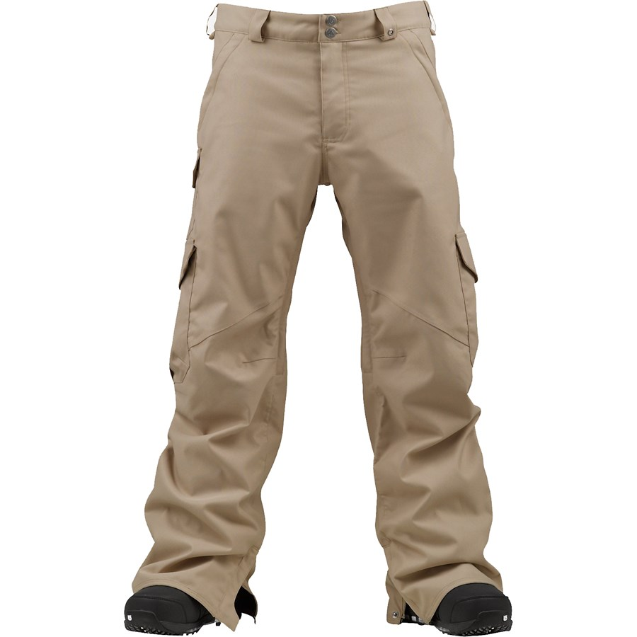 Burton Cargo Pants | evo outlet
