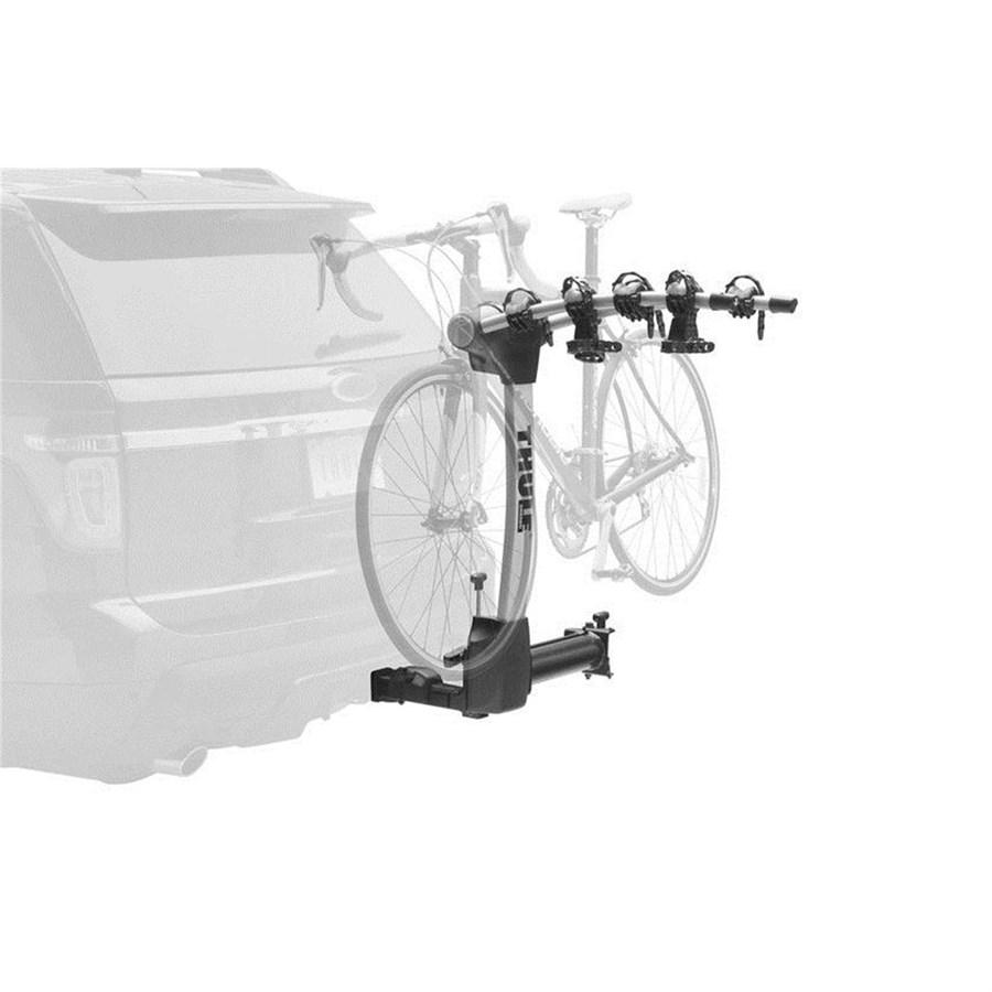 Thule Apex Swing Hitch 4 Bike Rack Evo