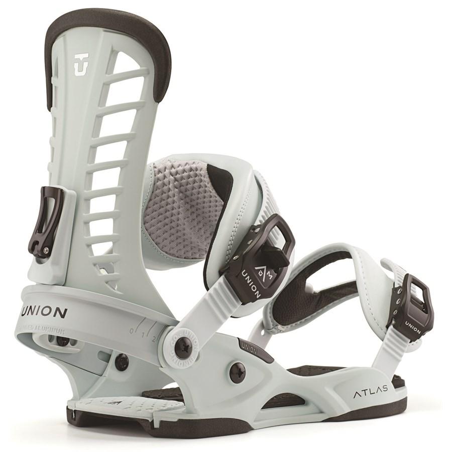 Union Atlas Snowboard Bindings 2013