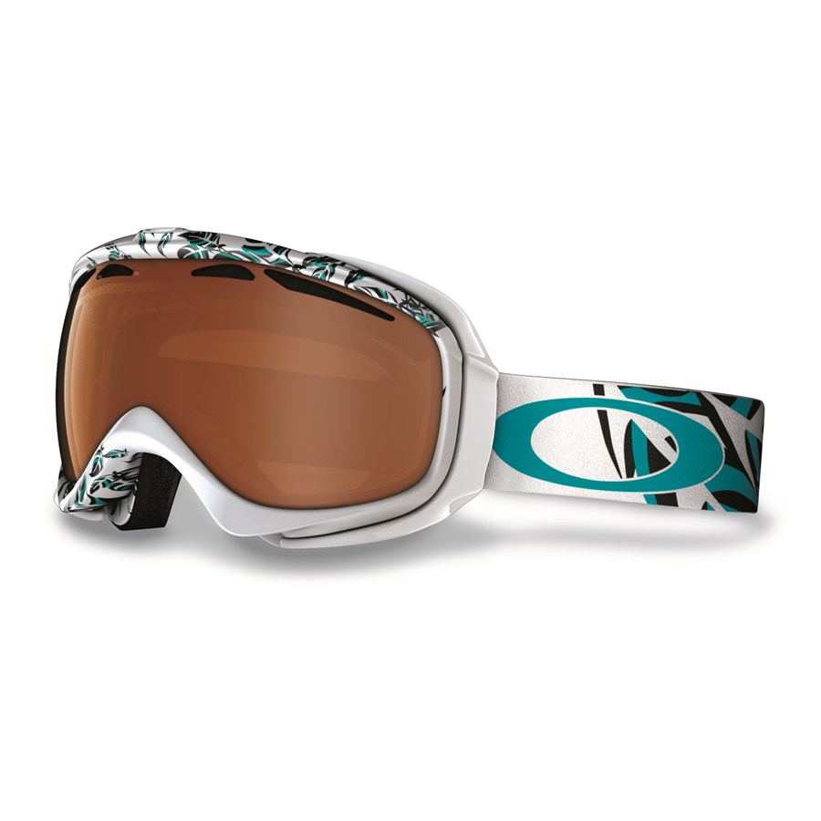 oakley elevate snow goggles  Oakley Jenny Jones Signature Elevate Goggles - Women\u0027s