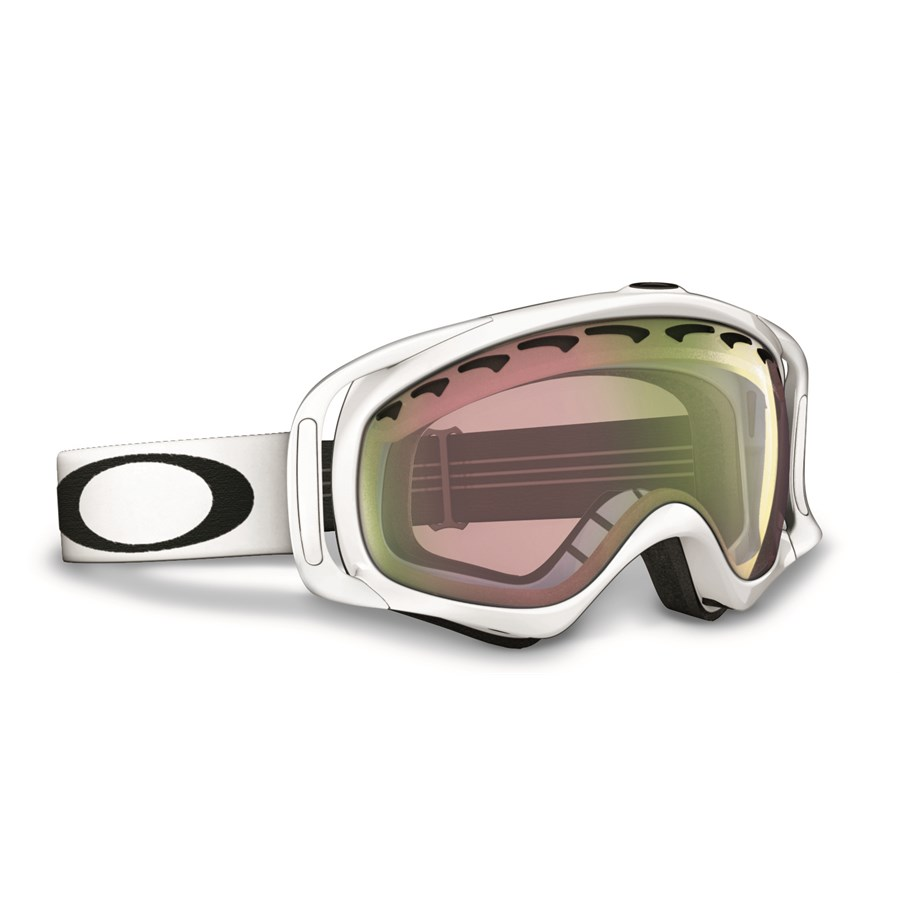 43df7d03ed Oakley Crowbar Matte White Pink Iridium « Heritage Malta