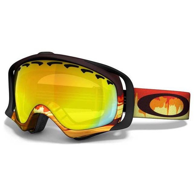 c7f2a7a5131e Oakley Crowbar Goggles