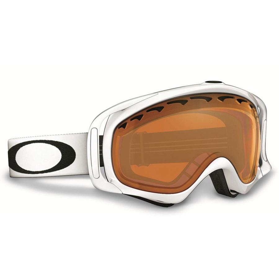 11bcfd685e7 Used Oakley Crowbar Goggles « Heritage Malta