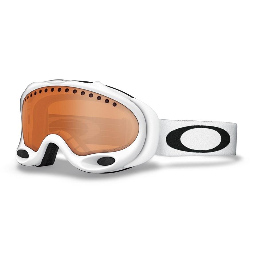 oakley a frame goggles evo