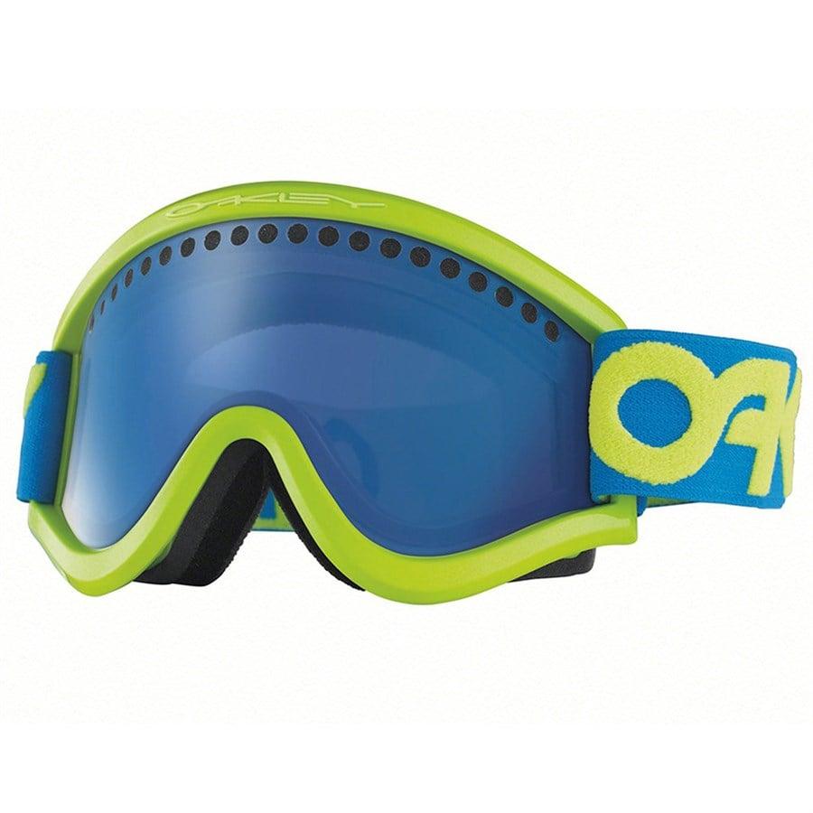Oakley E Frame Snow Goggles Lenses Cepar
