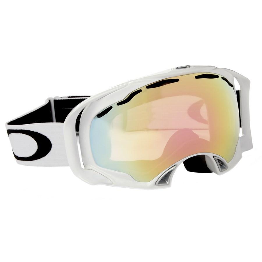 oakley splice  Oakley Splice Alternative Fit Goggles