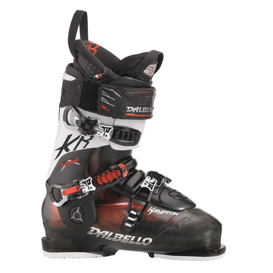Dalbello Krypton Two Fusion Ski Boots 2013 Evo Outlet