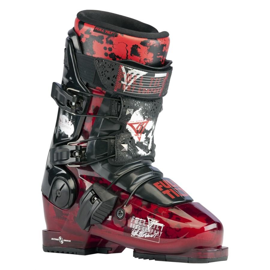 e36bcec5f3 Full Tilt Seth Morrison Pro Model Ski Boots 2013