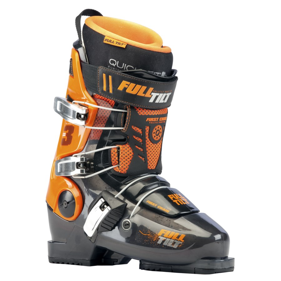 Zoom Enlarge Size ...  sc 1 st  Evo & Full Tilt First Chair Ski Boots 2013 | evo