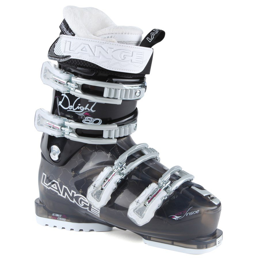 Lange Delight 80 Ski Boots - Women's 2013 | evo outlet