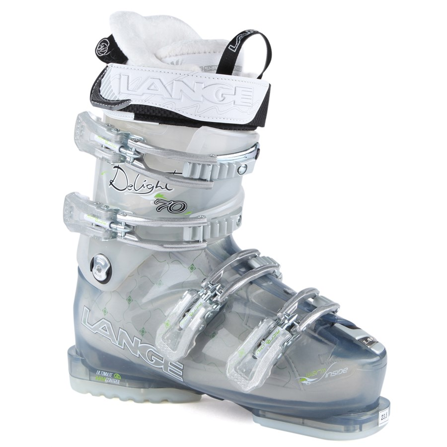 Lange Delight 70 Ski Boots - Women's 2013 | evo outlet