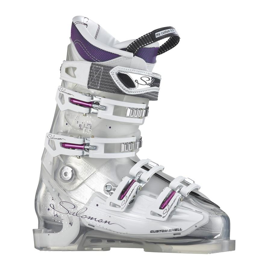 salomon instinct 100 cs ski boots s 2013 evo outlet