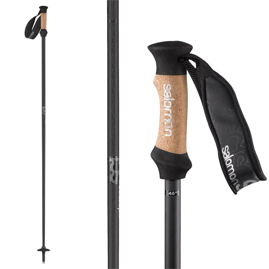 Salomon SC 1 Ski Poles 2013  833e7cec837e
