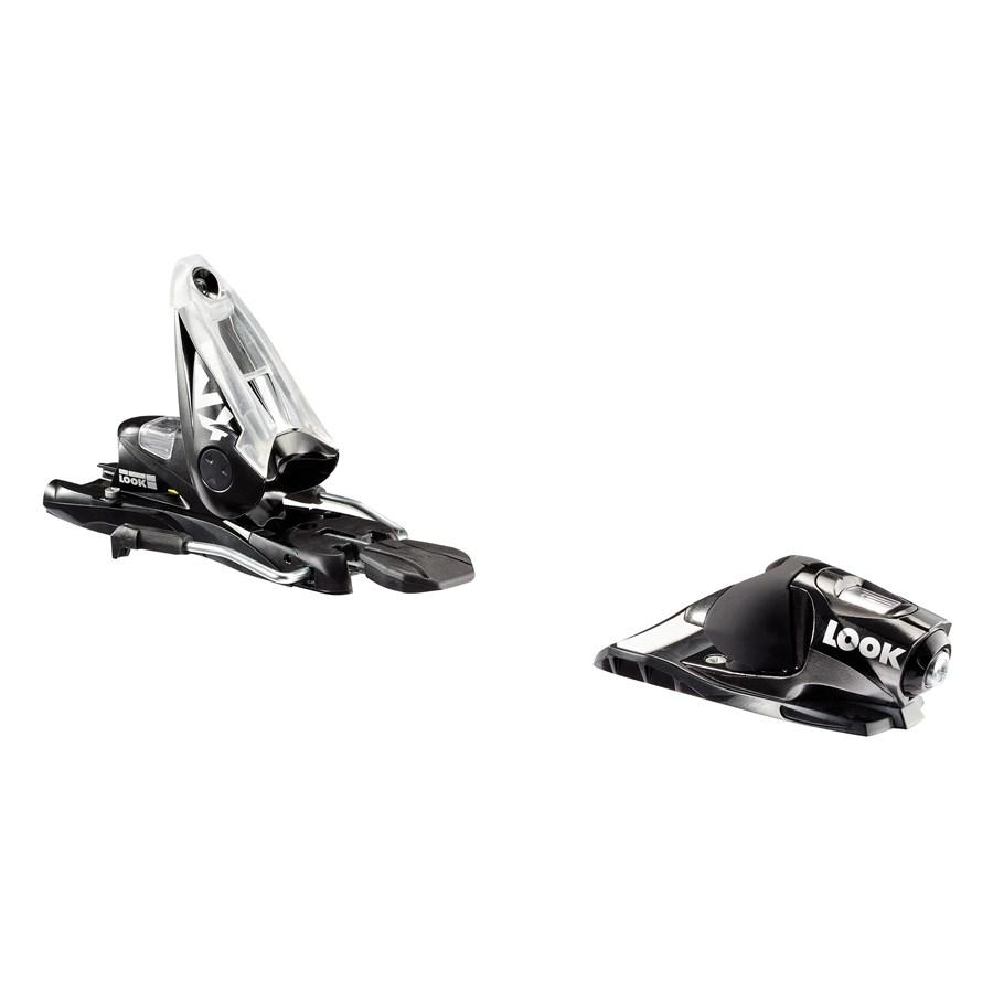 Look NX 12 Wide Ski Bindings (100mm Brakes) 2013